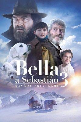 ბელი და სებასტიანი: სამუდამო მეგობრები (ქართულად) / beli da sebastiani: samudamo megobrebi (qartulad) / Belle and Sebastian, Friends for Life