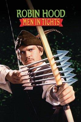 რობინ ჰუდი: კაცები ტრიკოში (ქართულად) / robin hudi: kacebi trikoshi (qartulad) / Robin Hood: Men in Tights