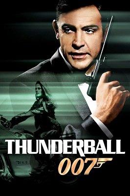 ჯეიმს ბონდი აგენტი 007: სფერული მეხი (ქართულად) / jeims bondi agenti 007: sferuli mexi (qartulad) / Thunderball