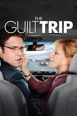 დედაჩემის წყევლა (ქართულად) / dedachemis wyevla (qartulad) / The Guilt Trip