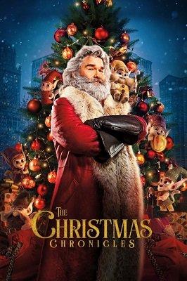 საშობაო ქრონიკები (ქართულად) / sashobao qronikebi (qartulad) / The Christmas Chronicles
