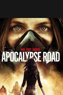 აპოკალიფსის გზა (ქართულად) / apokalifsis gza (qartulad) / Pale (Apocalypse Road)