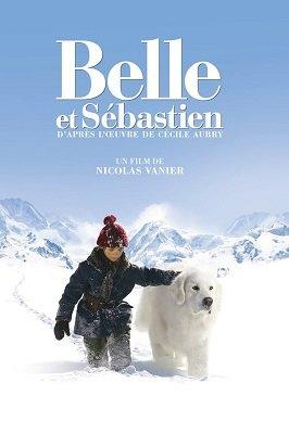 ბელი და სებასტიანი (ქართულად) / beli da sebastiani (qartulad) / Belle et Sébastien