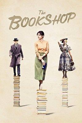 წიგნების მაღაზია (ქართულად) / wignebis magazia (qartulad) / The Bookshop