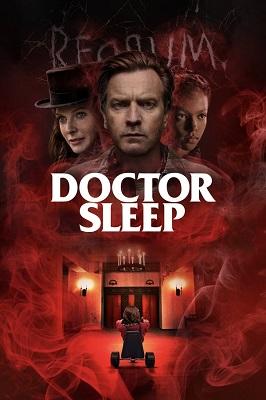 ექიმი ძილი (ქართულად) / eqimi dzili (qartulad) / Doctor Sleep