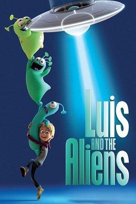 ლუისი და უცხოპლანეტელი მეგობრები (ქართულად) / luisi da ucxoplaneteli megobrebi (qartulad) / Luis and the Aliens