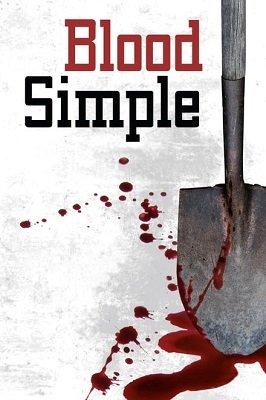 უბრალო სისხლი (ქართულად) / ubralo sisxli (qartulad) / Blood Simple