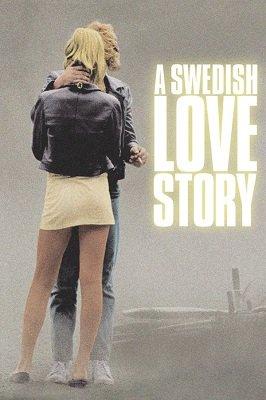 შვედური სიყვარულის ისტორია (ქართულად) / shveduri siyvarulis istoria (qartulad) / A Swedish Love Story