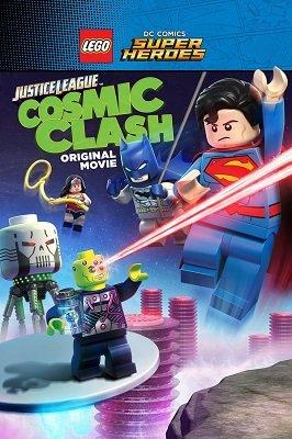 ლეგო დს-ის კომიქსების სუპერ გმირები: სამართლიანი ლიგა: კოსმიური შეჯახება (ქართულად) / lego ds-is komiqsebis super gmirebi: samartliani liga: kosmiuri shejaxeba (qartulad) / LEGO DC Comics Super Heroes: Justice League: Cosmic Clash