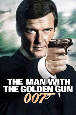 ჯეიმს ბონდი აგენტი 007: ადამიანი ოქროს იარაღით (ქართულად) / jeims bondi agenti 007: adamiani oqros iaragit (qartulad) / The Man with the Golden Gun