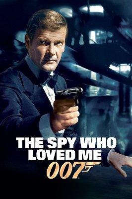 ჯეიმს ბონდი აგენტი 007: ჯაშუში რომელსაც ვუყვარდი (ქართულად) / jeims bondi agenti 007: jashushi romelsac vuyvardi (qartulad) / The Spy Who Loved Me