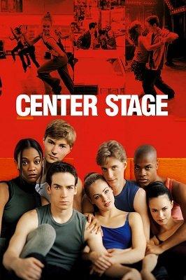 ავანსცენა (ქართულად) / avanscena (qartulad) / Center Stage