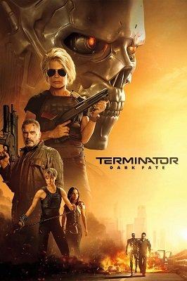 ტერმინატორი: ბნელი ბედი (ქართულად) / terminatori: bneli bedi (qartulad) / Terminator: Dark Fate
