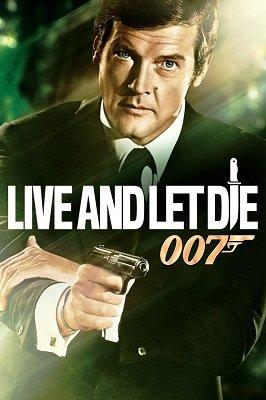 ჯეიმს ბონდი აგენტი 007: იცოცხლე და აცადე სიკვდილი (ქართულად) / jeims bondi agenti 007: icocxle da acade sikvdili (qartulad) / Live and Let Die