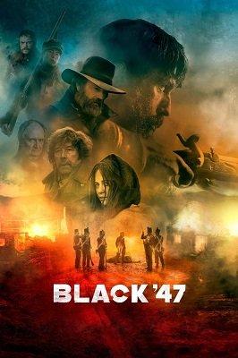 შავი 47 (ქართულად) / shavi 47 (qartulad) / Black '47