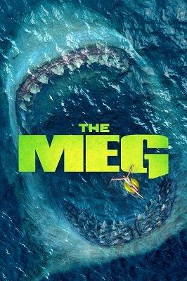 მეგა: ზღვის ურჩხული (ქართულად) / mega: zgvis urchxuli (qartulad) / The Meg