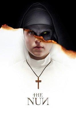მონაზონი (ქართულად) / monazoni (qartulad) / The Nun