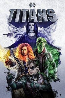 ტიტანები  / Titans
