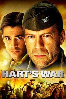 ჰარტის ომი (ქართულად) / hartis omi (qartulad) / Hart's War
