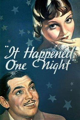 ეს მოხდა ერთხელ ღამით (ქართულად) / es moxda ertxel gamit (qartulad) / It Happened One Night