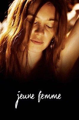 ახალგაზრდა ქალი (ქართლად) / axalgazrda qali (qartulad) / Jeune Femme (Montparnasse Bienvenüe)