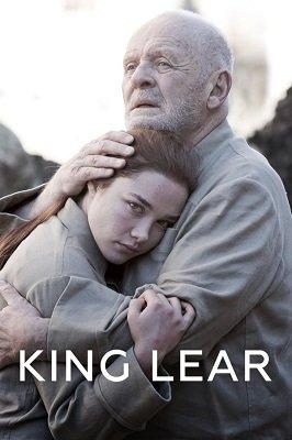 მეფე ლირი (ქართულად) / mefe liri (qartulad) / King Lear