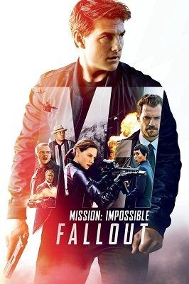 შეუსრულებელი მისია 6 (ქართულად) / sheusrulebeli misia 6 (qartulad) / Mission: Impossible - Fallout
