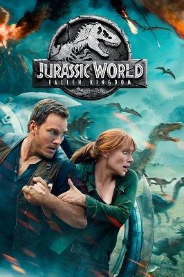 იურიული პერიოდის სამყარო: დაცემული სამეფო (ქართულად) / iuriuli periodis samyaro: dacemuli samefo (qartulad) / Jurassic World: Fallen Kingdom
