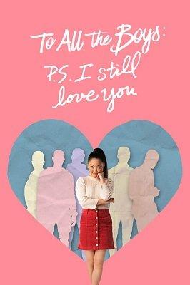 ყველა ბიჭს: პ.ს ისევ მიყვარხარ (ქართულად) / yvela bichs: p.s isev miyvarxar (qartulad) / To All the Boys: P.S. I Still Love You