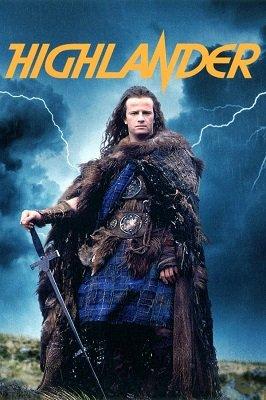 მთიელი (ქართულად) / mtieli (qartulad) / Highlander