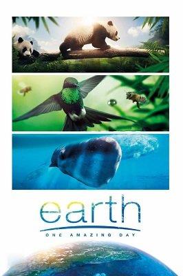 დედამიწა: ერთი გასაოცარი დღე (ქართულად) / dedamiwa: erti gasaocari dge (qartulad) / Earth: One Amazing Day