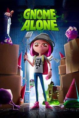 მარტოხელა გნომი (ქართულად) / martoxela gnomi (qartulad) / Gnome Alone