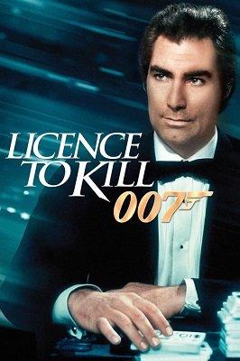 ჯეიმს ბონდი აგენტი 007: ლიცენზია მკვლელობაზე (ქართულად) / jeims bondi agenti 007: licenzia mkvlelobaze (qartulad) / Licence to Kill