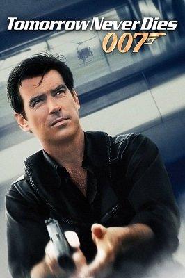 ჯეიმს ბონდი აგენტი 007: ხვალ არასოდეს მოკვდება (ქართულად) / jeims bondi agenti 007: xval arasodes mokvdeba (qartulad) / Tomorrow Never Dies