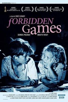 აკრძალული თამაშები (ქართულად) / akrdzaluli tamashebi (qartulad) / Forbidden Games