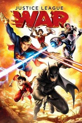 სამართლიანობის ლიგა: ომი (ქართულად) / samartlianobis liga: omi (qartulad) / Justice League: War