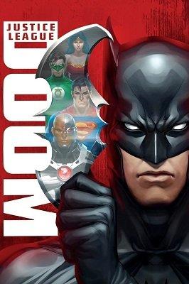 სამართლიანობის ლიგა: აპოკალიფსი (ქართულად) / samartlianobis liga: apokalifsi (qartulad) / Justice League: Doom