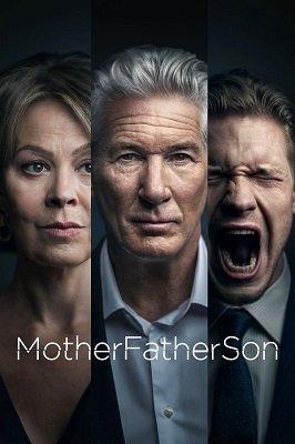 დედა, მამა და ვაჟიშვილი (ქართულად) / deda, mama da vajishvili  (qartulad) / MotherFatherSon