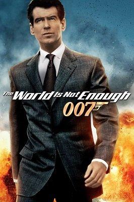 ჯეიმს ბონდი აგენტი 007: მთელი მსოფლიოც კი არ კმარა (ქართულად) / jeims bondi agenti 007: mteli msoflioc ki ar kmara (qartulad) / The World Is Not Enough