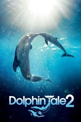 დელფინის ამბავი 2 (ქართულად) / delfinis ambavi 2 (qartulad) / Dolphin Tale 2