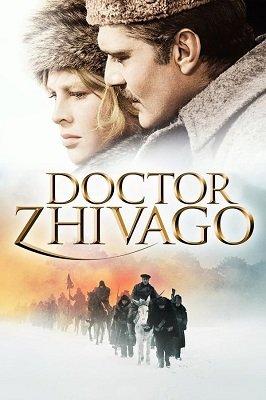 ექიმი ჟივაგო (ქართულად) / eqimi jivago (qartulad) / Doctor Zhivago