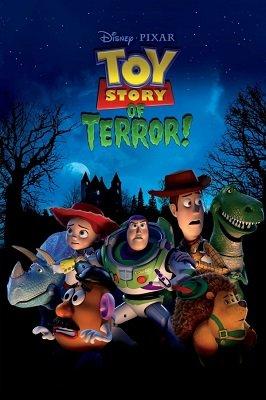 სათამაშოების ისტორია ტერორზე (ქართულად) / satamashoebis istoria terorze (qartulad) / Toy Story of Terror