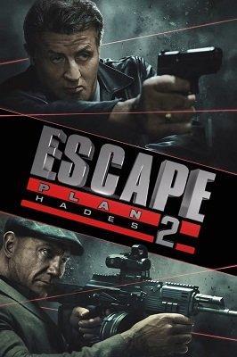 გაქცევის გეგმა 2 (ქართულად) / gaqcevis gegma 2 (qartulad) / Escape Plan 2: Hades