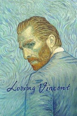 სიყვარულით ვინსენტი (ქართულად) / siyvarulit vinsenti (qartulad) / Loving Vincent