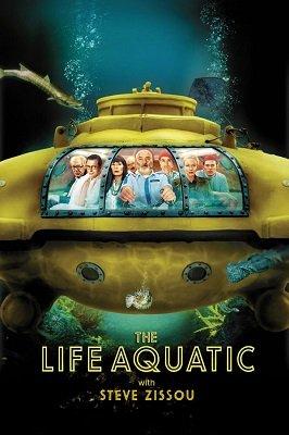 ცხოვრება წყალქვეშ (ქართულად) / cxovreba wyalqvesh (qartulad) / The Life Aquatic with Steve Zissou