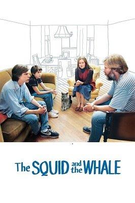 კალმარი და ვეშაპი (ქართულად) / kalmari da veshapi (qartulad) / The Squid and the Whale