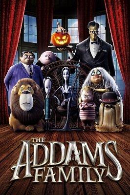 ადამსების ოჯახი (ქართულად) / adamsebis ojaxi (qartulad) / The Addams Family