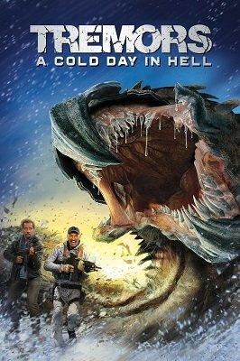 ზანზარი: ცივი დღე ჯოჯოხეთში (ქართულად) / zanzari: civi dge jojoxetshi (qartulad) / Tremors: A Cold Day in Hell