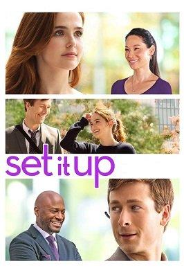 ვერაგობა (ქართულად) / veragoba (qartulad) / Set It Up