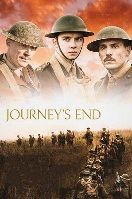 მოგზაურობის დასასრული (ქართულად) / mogzaurobis dasasruli (qartulad) / Journey's End